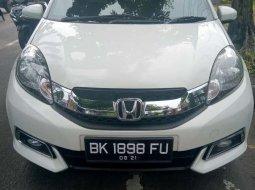 Dijual mobil bekas Honda Mobilio S, Sumatra Utara