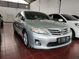 DKI Jakarta, Toyota Corolla Altis G 2012 kondisi terawat