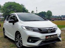 Jual mobil Honda Jazz RS 2019 bekas, Sumatra Selatan