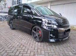 Jawa Barat, jual mobil Toyota Vellfire 2014 dengan harga terjangkau