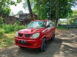 Jual Mitsubishi Kuda GLX 2004 harga murah di Banten