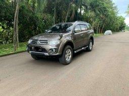 Jawa Barat, jual mobil Mitsubishi Pajero Sport Dakar 2014 dengan harga terjangkau