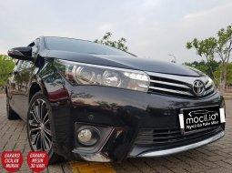 Jual mobil Toyota Corolla Altis 2015 , Kota Tangerang Selatan, Banten