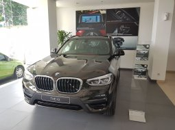 BMW X3 SDrive 20i