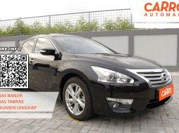 Nissan Teana 2.5 XV 2017 Hitam