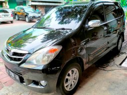 Daihatsu Xenia Xi Sporty Manual 1300cc Th 2005 Hitam Met, Tgn1, KM Rendah, STNK Panjang, Body Mulus,Ban Bagus