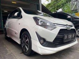 Jual Toyota Agya 2017 harga murah di Bali