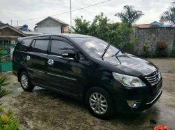 Jual Toyota Kijang Innova V 2012 harga murah di Sumatra Selatan