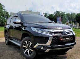 Jual mobil Mitsubishi Pajero Sport Dakar 2016 bekas, Sumatra Selatan