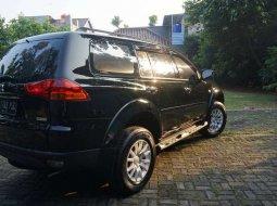 Mobil Mitsubishi Pajero Sport 2011 Exceed dijual, DKI Jakarta