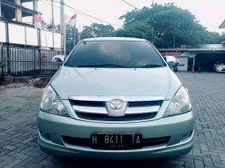 Jual Toyota Kijang Innova 2.0 G 2007 harga murah di Jawa Tengah