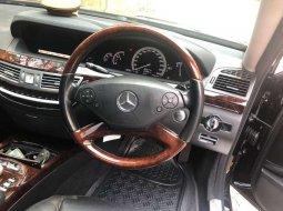 DKI Jakarta, Mercedes-Benz S-Class S 350 L 2011 kondisi terawat