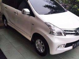 Jual mobil Toyota Avanza G 2013 bekas, Sumatra Utara