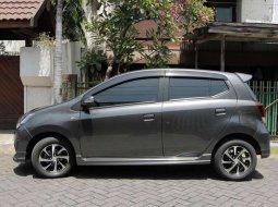 Mobil Daihatsu Ayla 2017 R dijual, Jawa Timur