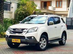 Mobil Isuzu MU-X 2014 2.5 terbaik di Jawa Timur