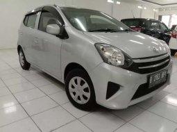 Mobil Toyota Agya 2016 E dijual, Banten