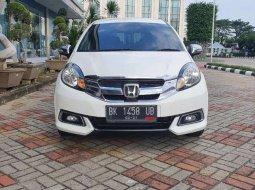 Mobil Honda Mobilio 2015 E terbaik di Sumatra Utara