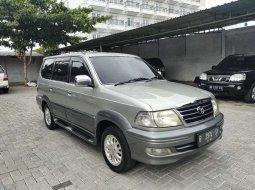 Jual cepat Toyota Kijang Krista 2002 di Jawa Tengah