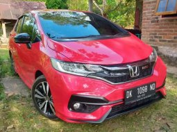 Mobil Honda Jazz 2017 RS dijual, Bali