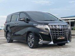Jual mobil bekas murah Toyota Alphard G 2019 di DKI Jakarta