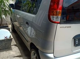 Jual mobil bekas murah Hyundai Atoz GLS 2002 di Jawa Barat