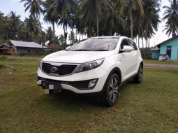 Mobil Kia Sportage 2011 dijual, Sumatra Barat