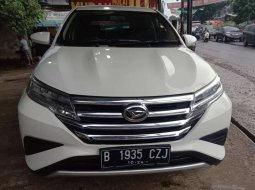 Jual mobil Daihatsu Terios X 2019 bekas, Banten