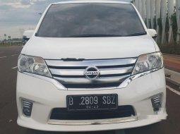 Jual mobil Nissan Serena Highway Star 2013 bekas, Banten