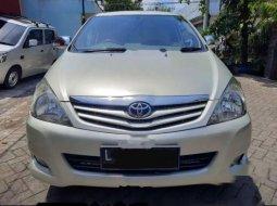Jual Toyota Kijang Innova G 2011 harga murah di Jawa Timur