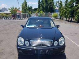 Jawa Tengah, Mercedes-Benz E-Class 2005 kondisi terawat