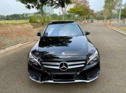 Jual cepat Mercedes-Benz AMG 2015 di DKI Jakarta