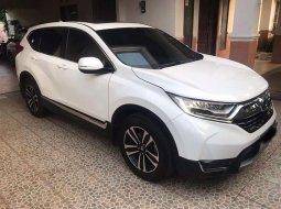 Mobil Honda CR-V 2017 Prestige dijual, Jawa Tengah