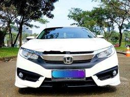 Mobil Honda Civic 2016 dijual, Jawa Barat
