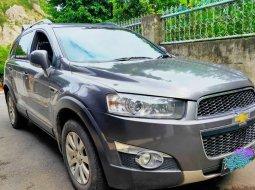 Dijual mobil bekas Chevrolet Captiva , Lampung