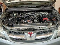 Jual cepat Toyota Kijang Innova 2007 di Jawa Tengah