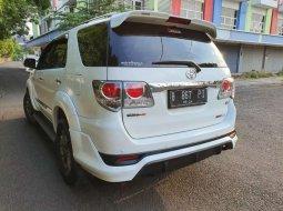 Jawa Barat, jual mobil Toyota Fortuner TRD 2014 dengan harga terjangkau