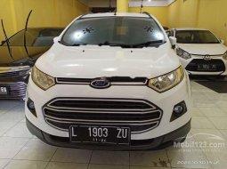 Mobil Ford EcoSport 2014 Trend dijual, Jawa Timur