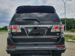 Mobil Toyota Fortuner 2014 G TRD terbaik di DKI Jakarta