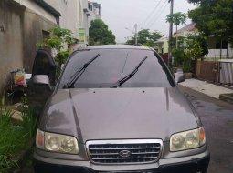 Jawa Barat, jual mobil Hyundai Trajet 2004 dengan harga terjangkau