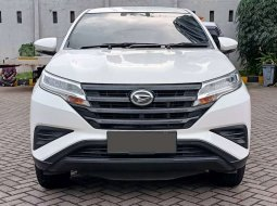Jual mobil bekas murah Daihatsu Terios X Deluxe 2018 di Banten