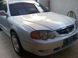Mobil Kia Spectra 2002 terbaik di Banten