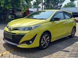Jual Toyota Yaris TRD Sportivo 2019 harga murah di DKI Jakarta