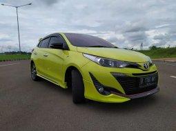 Jual mobil Toyota Yaris TRD Sportivo 2019 bekas, Banten
