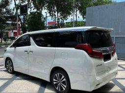 Jual mobil bekas murah Toyota Alphard G 2018 di Jawa Timur