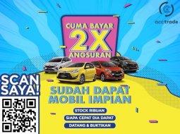 Sumatra Utara, jual mobil Daihatsu Sigra R 2019 dengan harga terjangkau