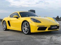 Dijual mobil bekas Porsche 718 , DKI Jakarta