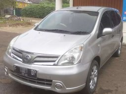 Jual mobil Nissan Grand Livina SV 2013 bekas, Jawa Barat