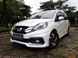 Jual mobil Honda Mobilio RS 2015 bekas, Banten