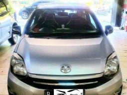 Mobil Toyota Agya 2014 G terbaik di Jawa Barat