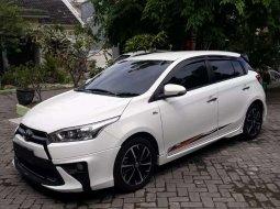 Toyota Yaris 2017 Jawa Timur dijual dengan harga termurah